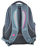 Рюкзак молодежный Т-22 Music, 45*31*15, фото 4