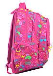Рюкзак молодежный Т-22 Neon, 45*31*15, фото 2