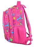 Рюкзак молодежный Т-22 Neon, 45*31*15, фото 3