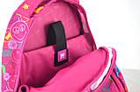 Рюкзак молодежный Т-22 Neon, 45*31*15, фото 5