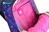 Рюкзак молодежный Т-29 Alluring, 47*38*23, фото 5