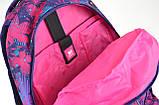 Рюкзак молодежный Т-39 Splash, 48*30*16, фото 5