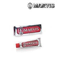 """Зубная паста Marvis """"Корица-мята"""", 25 мл"""