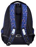 Рюкзак молодежный Т-51 Gears, 41*31*15, фото 4