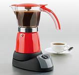 Кофеварка гейзерная Werbung Coffeemaxx  (Германия), фото 2
