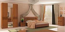 Спальня Флора (Вишня Бюзум), фото 3