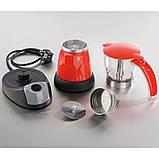 Кофеварка гейзерная Werbung Coffeemaxx  (Германия), фото 3