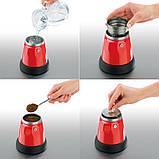 Кофеварка гейзерная Werbung Coffeemaxx  (Германия), фото 4