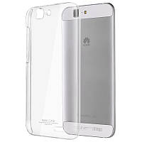 Прозрачный чехол Imak для Huawei Ascend G7, фото 1