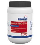 Прозрачный химстойкий полимерный гранулят с устойчивостью к износу ADD 250 банка 0.25кг