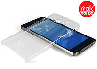 Прозрачный чехол Imak для  Huawei Ascend D2