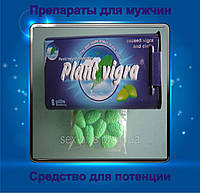 "Препарат для повышения потенции ""Plant Vigra"". 8 таблеток."
