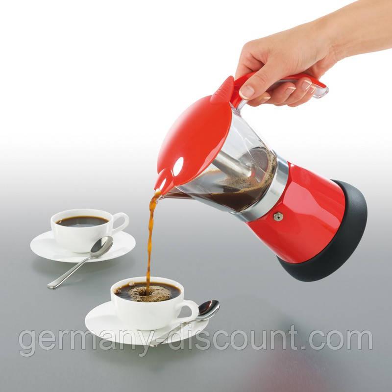 Кофеварка гейзерная Werbung Coffeemaxx  (Германия)