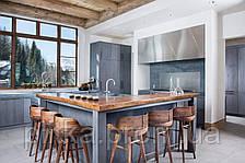 Кухня с островом - как спланировать кухонный остров?