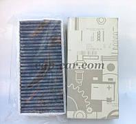 Фильтр салона угольный A2108301018