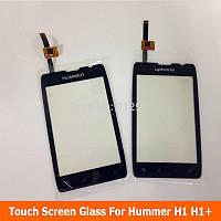 Сенсорный экран, тачскрин, сенсор для Hummer H1