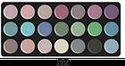 Тени для век PARISA Eyeshadow Palette Е-21, фото 3