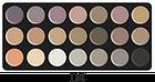 Тени для век PARISA Eyeshadow Palette Е-21, фото 5