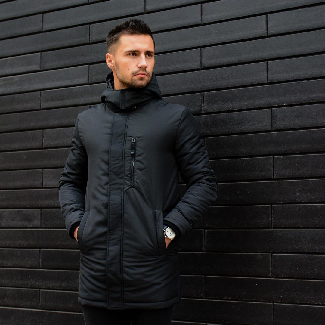 Куртка Baterson Jacket