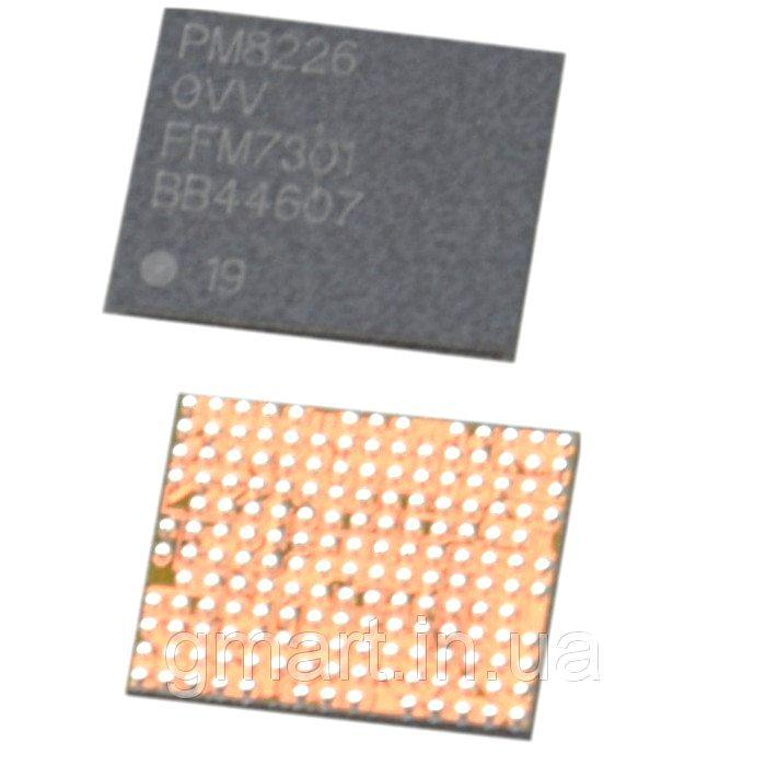 Микросхема PM8226 (контроллер питания) Xiaomi Red Rice 1S, Мікросхема PM8226 (контролер харчування) Xiaomi Red Rice 1S
