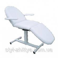 Професійне косметичне крісло OVAL