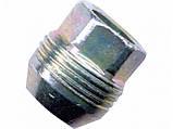 Гайка колесная стальной диск, Авео T300 Круз J300 Орландо Тракер, 09594683, GM, фото 2