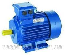Электродвигатель АМУ112М4 4 кВт/1500 об