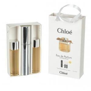 мини парфюмерия женские духи Chloe Eau De Parfum хлое о де парфюм