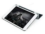 Чехол Smart Cover для Apple iPad Air 2 - Black, фото 2