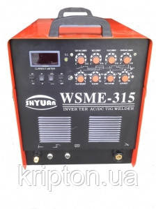 Shyuan TIG/MMA  WSME-315