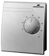 Комнатный датчик температуры Siemens QAA26
