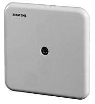 Комнатный датчик температуры Siemens QAA64