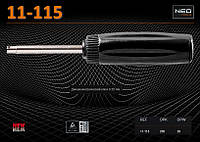 Динамометрический ключ для штуцеров 0.35 нм.,  Neo 11-115