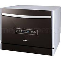 Посудомоечная машина HYUNDAI DTB656DG8