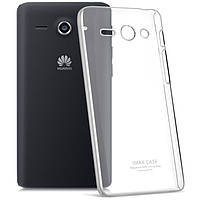 Прозрачный чехол Imak для Huawei Ascend Y530