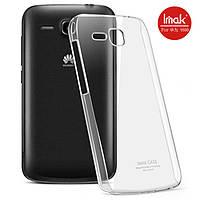 Прозрачный чехол Imak для  Huawei Ascend Y600
