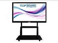 Интерактивная панель ТОP BOARD Easy touch 4K GT 65 дюймов
