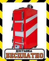 Котел длительного горения TatraMet Spartak 43 кВт (сталь 5 мм), фото 1