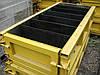 Формы для производства фибропенобетонных блоков 0,25м³