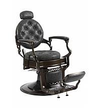 Парикмахерское barber кресло Vintage