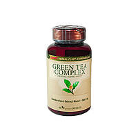 Green Tea Complex (100 caps)