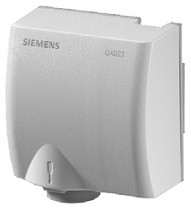 Накладной датчик температуры Siemens QAD2030