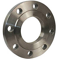 Фланець сталевий плоский Ду450 Ру25 ГОСТ 12820-80