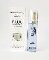 Тестер Antonio Banderas Blue Seduction 45 ml
