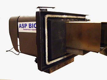 Пеллетная горелка ASP BIO 100 кВт