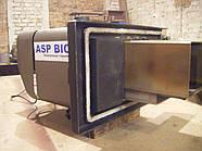 Пеллетная горелка ASP BIO 125 кВт, фото 2
