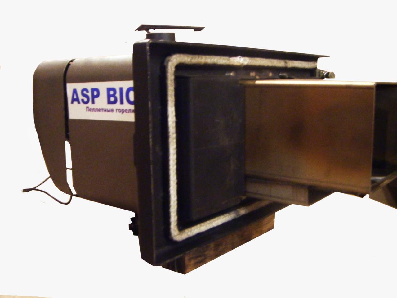 Пеллетная горелка ASP BIO 300 кВт