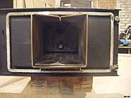 Пеллетная горелка ASP BIO 300 кВт, фото 4