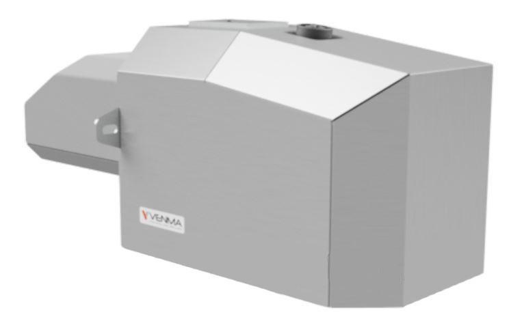 Пеллетная горелка Venma Comfort 58 кВт