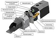 Пеллетная горелка Venma Comfort 58 кВт, фото 4